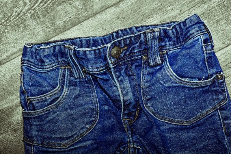 Гражданин Сочи похитил измагазина вКольцово джинсы за16 тыс.