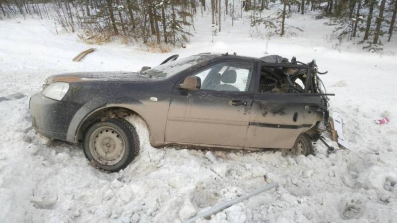 НаСреднем Урале неопытных любителей автомобилей призывают отказаться отзимнего вождения