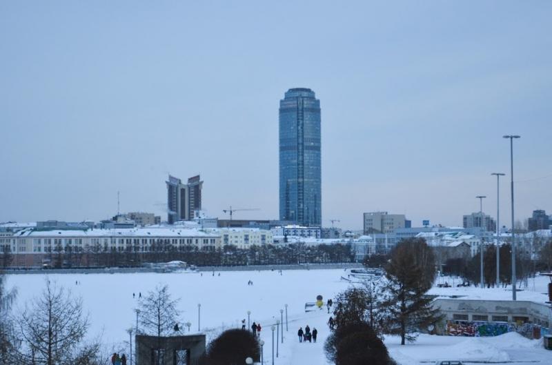 Тюмень возглавила рейтинг городов покачеству жизни