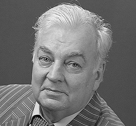 Михаил Державин будет похоронен наНоводевичьем кладбище