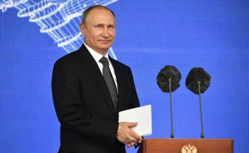 Путин отказался брать отпуск навремя избирательной кампании