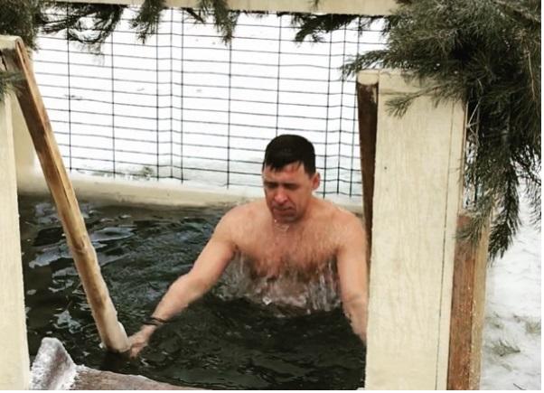 Наиболее популярным местом для крещенских купаний вЕкатеринбурге стал Шарташ