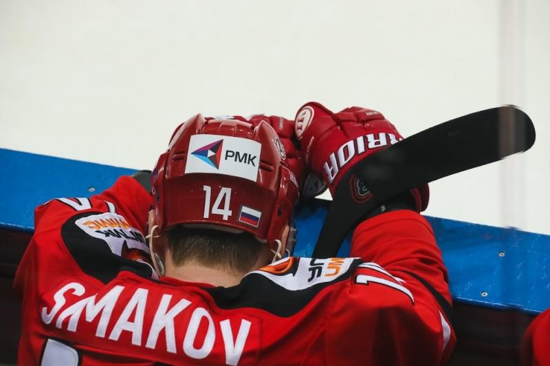 «Сибирь» одержала четвертую победу подряд изакрепилась взоне плей-офф