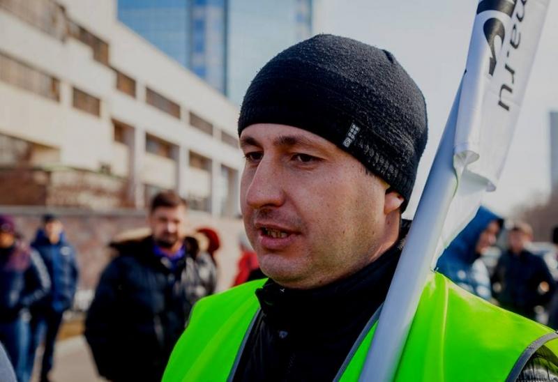 Идеологу «РосЯмы» вЕкатеринбурге вынесли вердикт заупавшие наребенка ворота