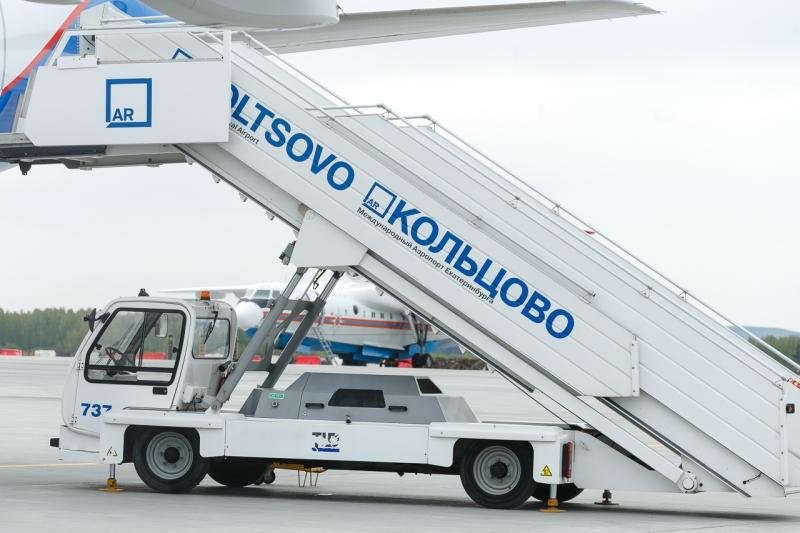 Екатеринбург иГрозный свяжет прямой авиарейс— Рамзан Кадыров