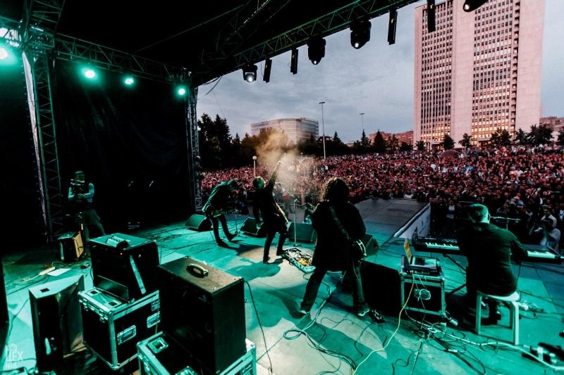 Светлана Лобода может отказаться выступать наUral Music Night из-за «глупости организаторов»