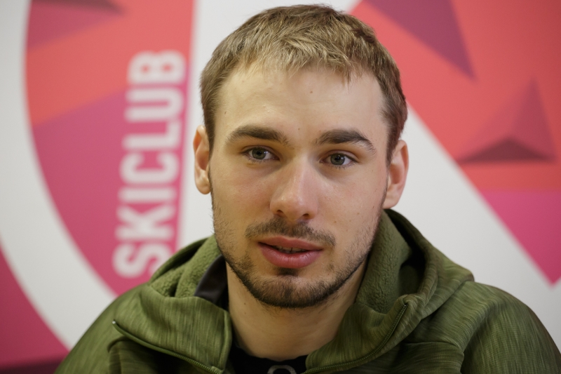 Шипулин иПодчуфарова вИталии побегут лыжный марафон «Марчалонга» на70км