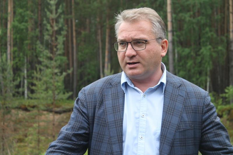 Александр Ковальчик назначен министром экономики Свердловской области