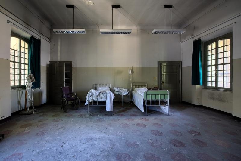 Жительница Первоуральска, практически два года истязавшая девочку, признана невменяемой