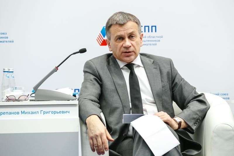 Холманских иКозицын попали в«кремлевский доклад» американского министра финансов