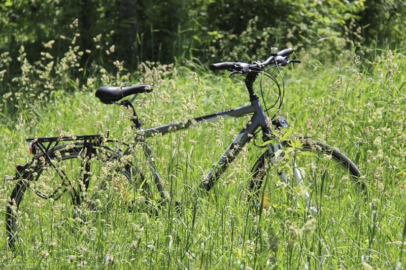 ВЕкатеринбурге будут судить серийного похитителя велосипедов