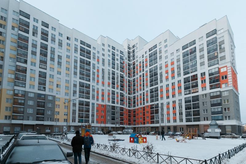Казань стала 5-той среди городов подоступности апартаментов навремяЧМ