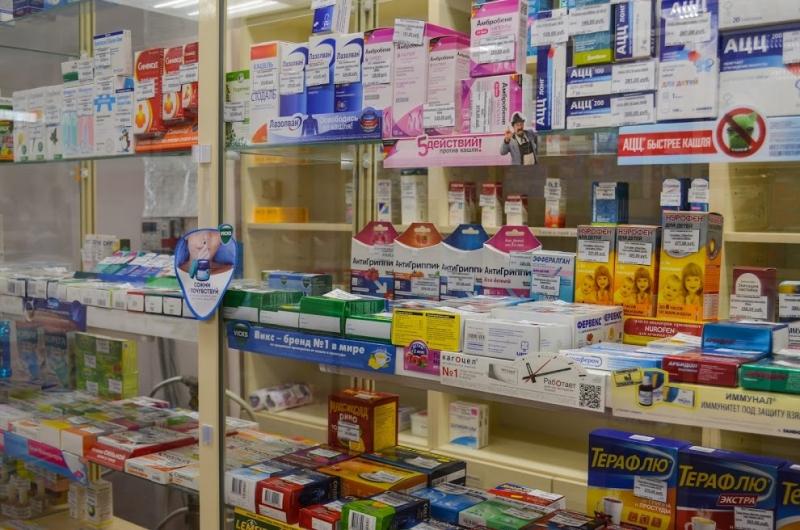 Аптеки грозятся поднять цены налекарства