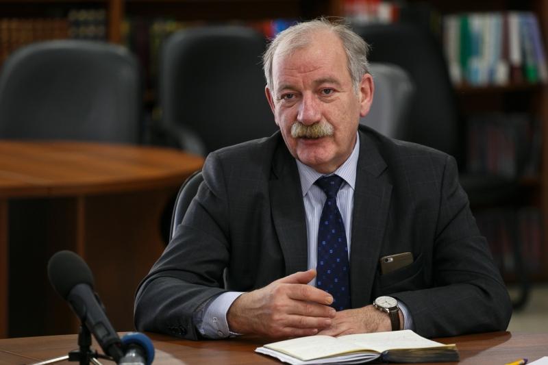 Скончался прошлый топ-чиновник Екатеринбурга, отвечавший затранспортную реформу