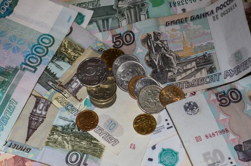 Жители России задолжали «чёрным микрокредиторам» практически 100 млрд руб