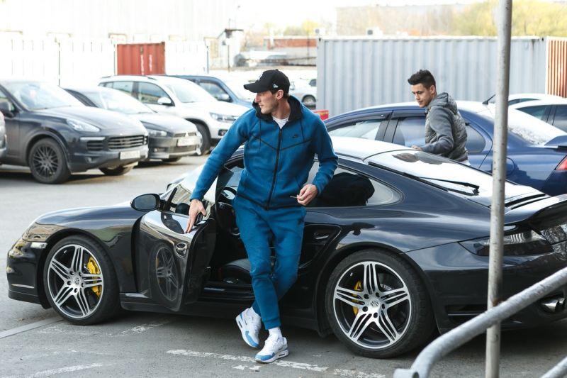 Екатеринбург стал лидером поприобретению авто премиум-класса в прошлом году