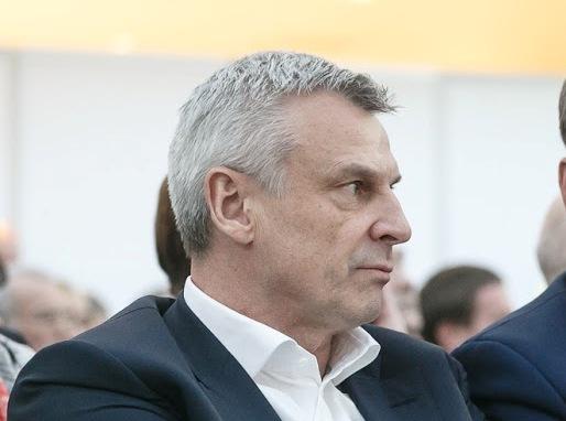 Сергей Носов назвал неправдою информацию освоем вероятном назначении губернатором Челябинской области