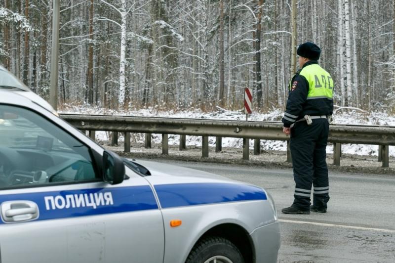 4 человека погибло вмассовом ДТП натрассе Тюмень— Ханты-Мансийск