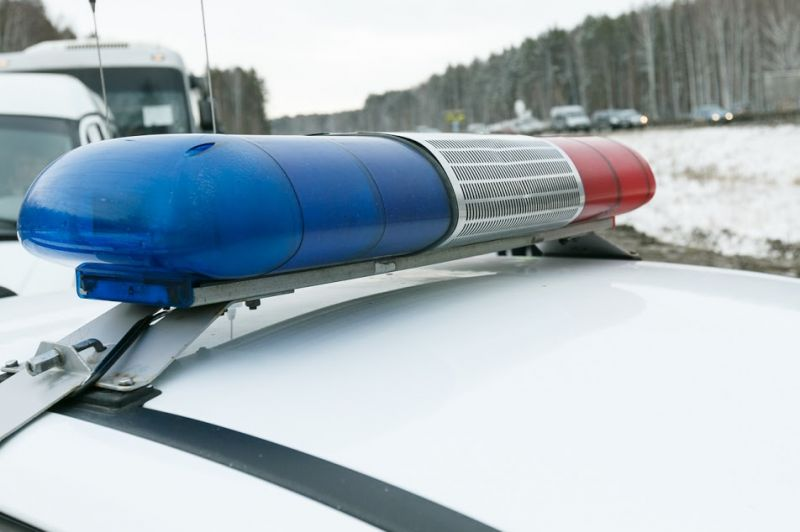 ВЧелябинске задержали стрелка по«скорой помощи»