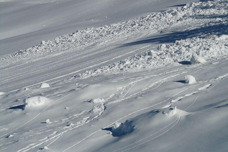 ВЯпонии семеро альпинистов пострадали при восхождении нагору
