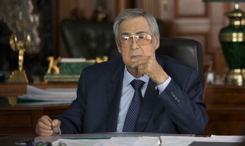 Сергей Цивилев назначен врио руководителя Кемеровской области