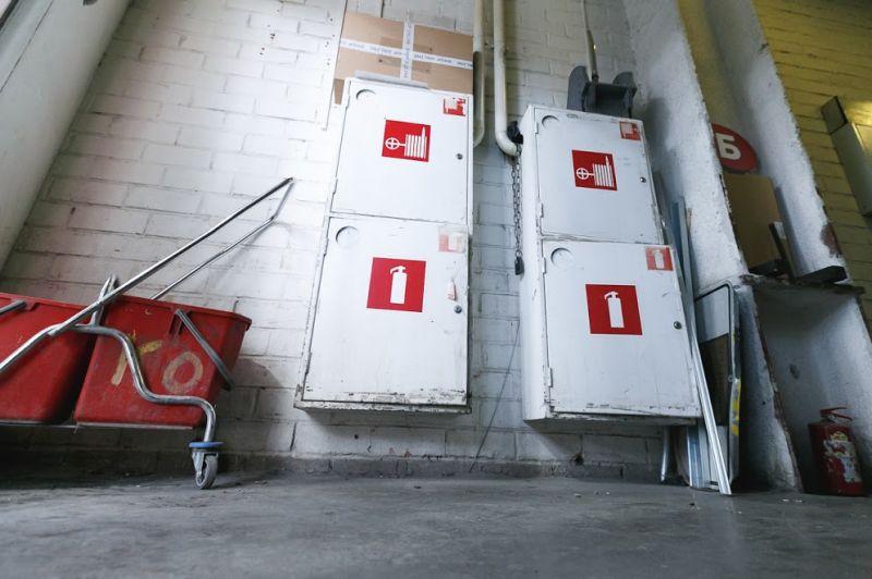 Сигнализации нет, двери закрыты. ВЕкатеринбурге назвали самые опасные торговые центры