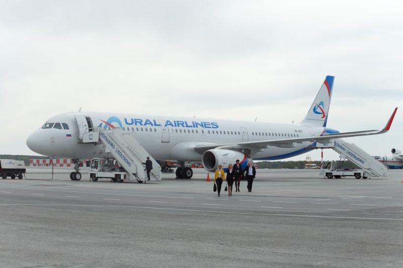 РФ иТаджикистан сняли взаимные ограничения для авиакомпаний