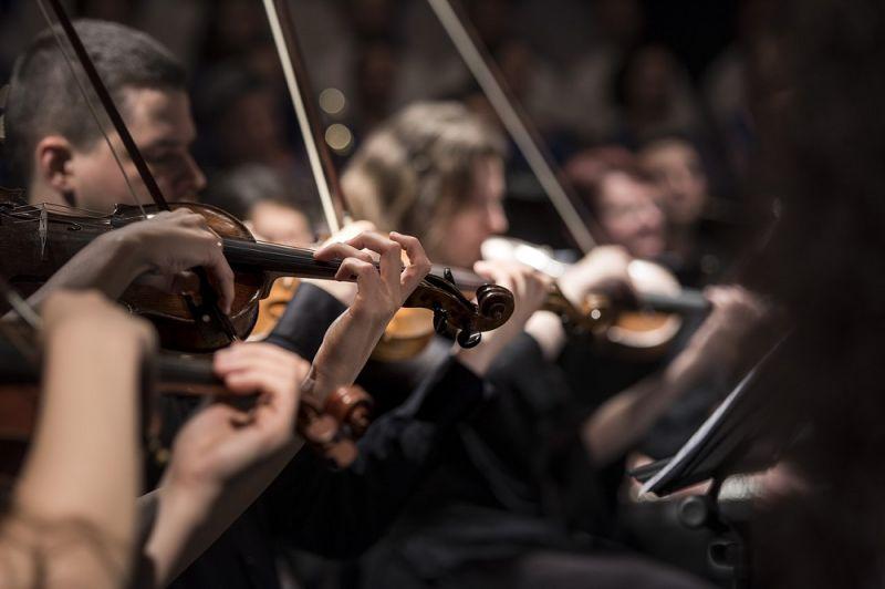 ВСША состоялся концерт памяти Дмитрия Хворостовского