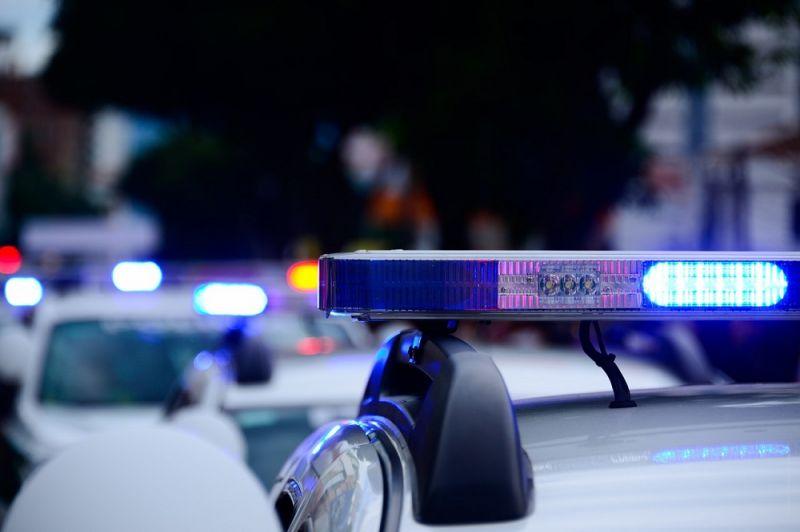 В РФ сотрудницу милиции отыскали мертвой врабочем кабинете