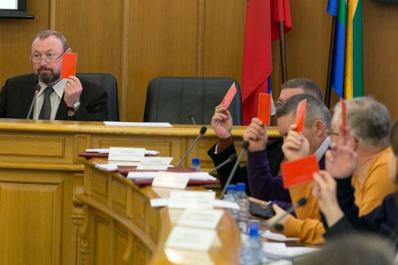 Евгений Ройзман выступил против публичных слушаний поотмене выборов главы города