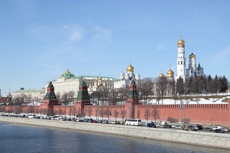 Соратник Кириенко назначен заместителем начальника УВП Администрации президента