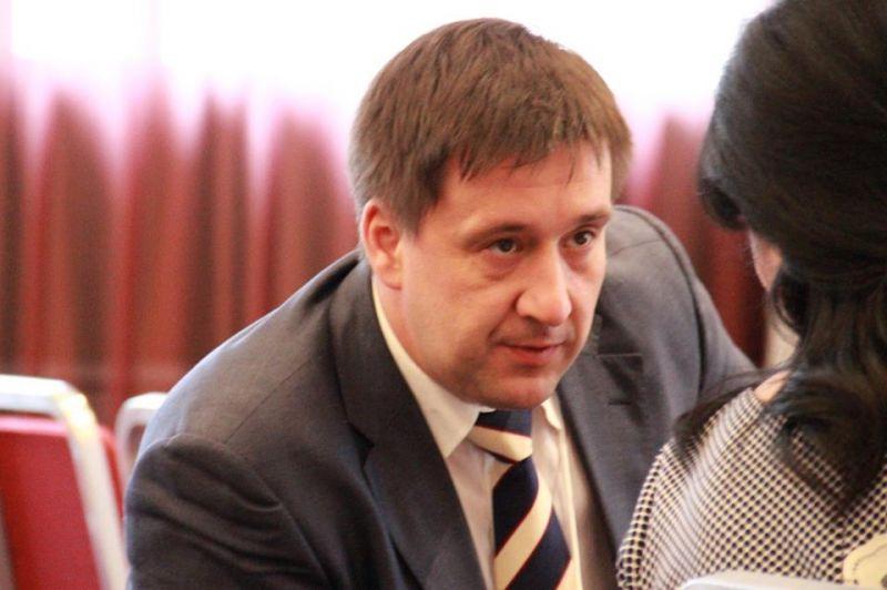На пост главы Екатеринбурга претендуют уже два чиновника мэрии
