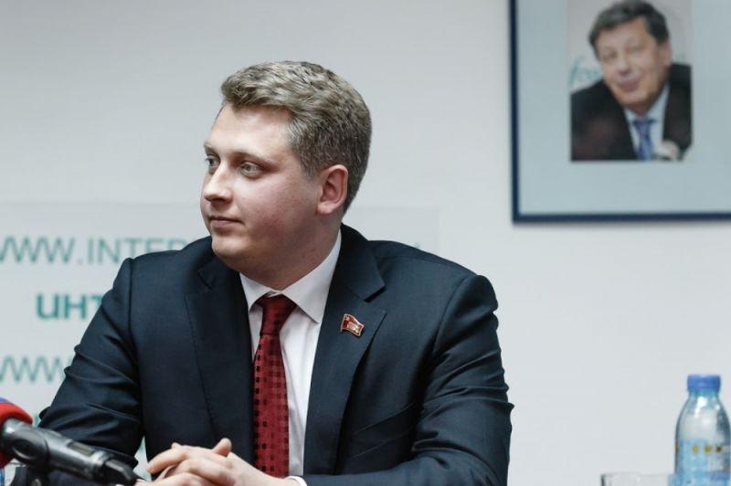 Команда владельца небоскреба «Высоцкий» пойдет наекатеринбургские выборы сКПРФ