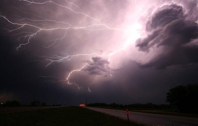НаУрале объявлено штормовое предупреждение