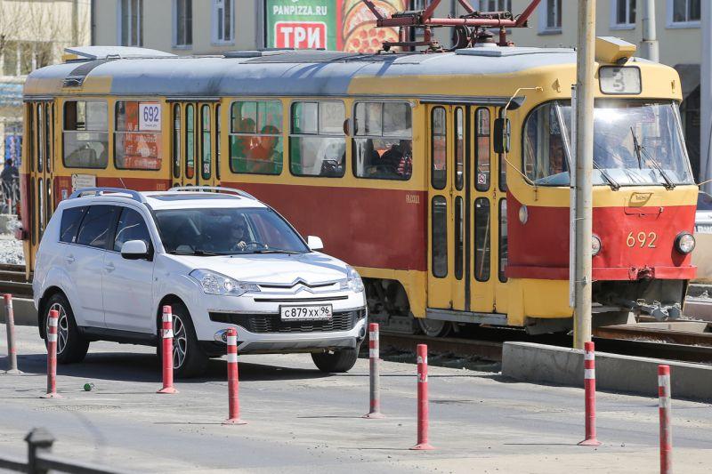 ВЕкатеринбурге развитие городского электротранспорта отдадут вконцессию
