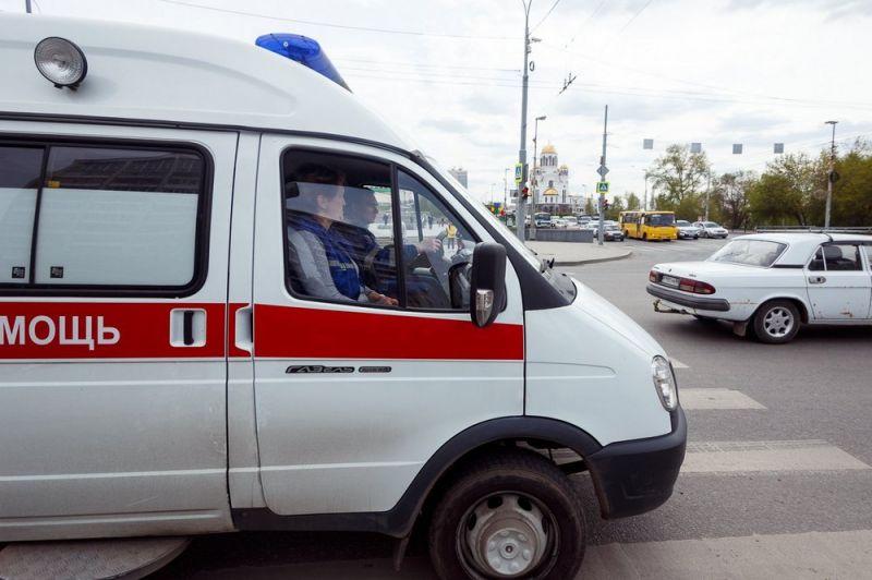 При взрыве вфирме «Сургутнефтегаз» пострадали семь человек
