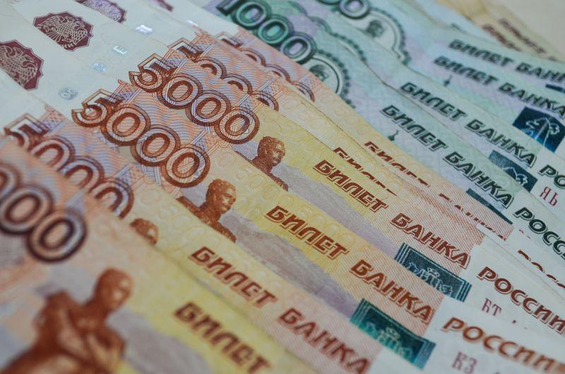 Госдолг Свердловской области вырос на7 млрд. руб. Сегодня в12:29