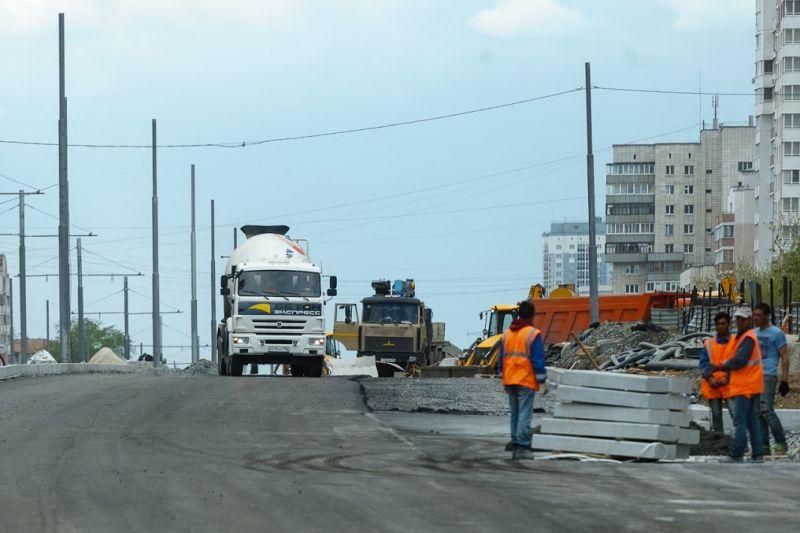 Мэрия Екатеринбурга ищет подрядчика настроительство развязки наОбъездной заполмиллиарда