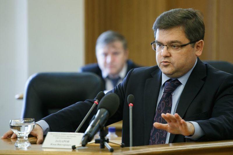 Неменее 500 претендентов выдвинулось навыборы вгордуму Екатеринбурга