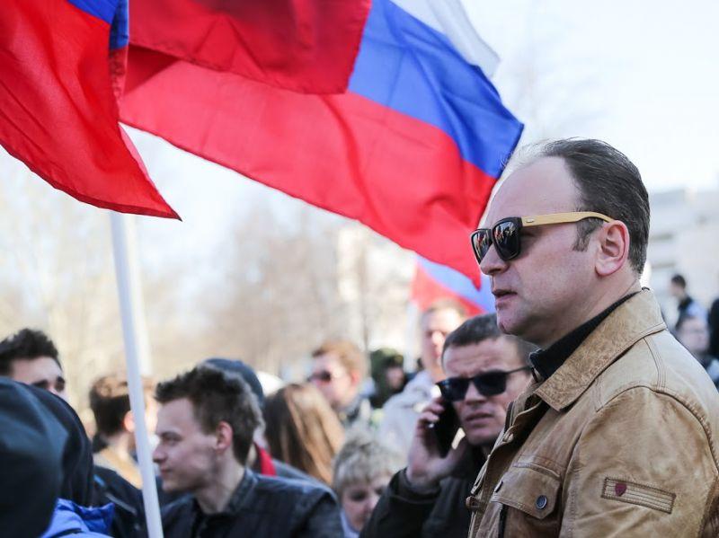 Три четверти граждан России назвали себя патриотами