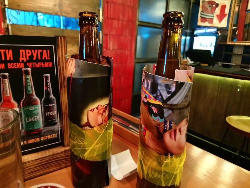 Продажи пива впервом полугодии уменьшились даже сучетомЧМ