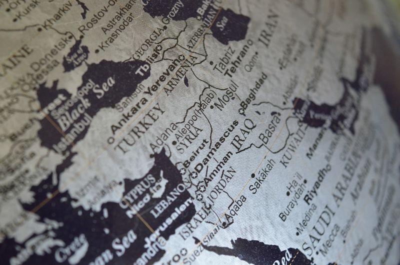 Сирия рассчитывает нарелигиозных туристов из Российской Федерации