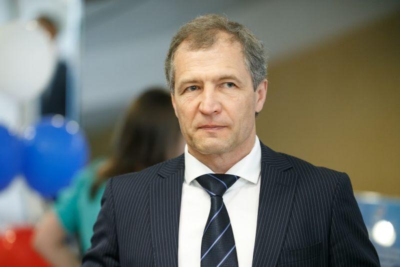 Игорь Володин стал спикером гордумы Екатеринбурга
