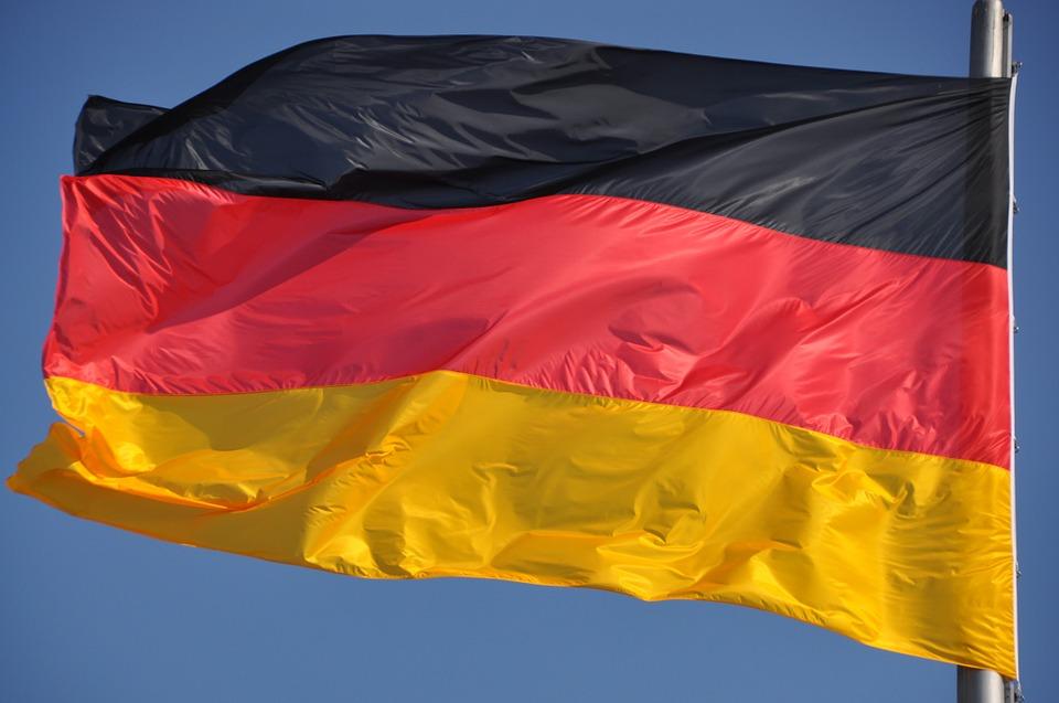 Германия флаг фото картинки