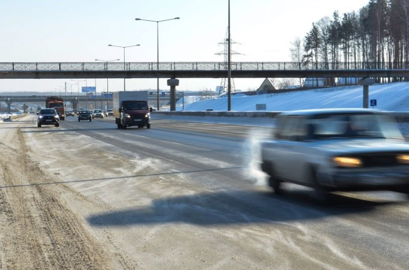 Тоёта Camry и Хендай Solaris стали самыми угоняемыми автомобилями в Российской Федерации