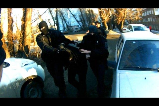 ВЧелябинской области задержали этническую группировку, занимавшуюся рэкетом