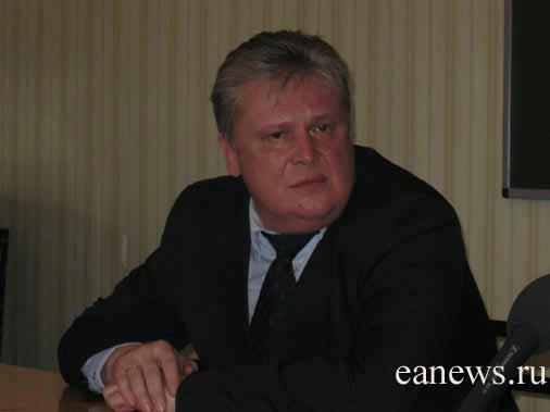 Художественный руководитель колледжа Сергей Пименов