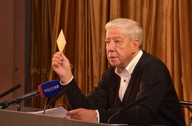 Свердловский союз корреспондентов осудил Владимира Соловьева