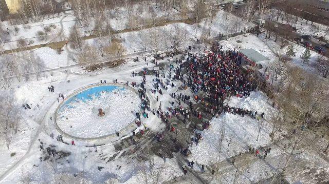 КПРФ, вслед за Навальным, начала «раскачивать» Свердловскую область