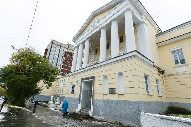 РПЦ продолжает борьбу заздания светских колледжей Екатеринбурга